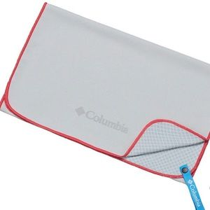 Columbia Cooling Sports Towel